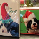 Holiday cards from Pasados sold at our salon