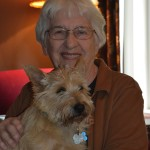 Happy Dog with Carol Janda