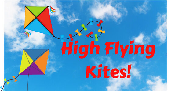 High FlyingKites!